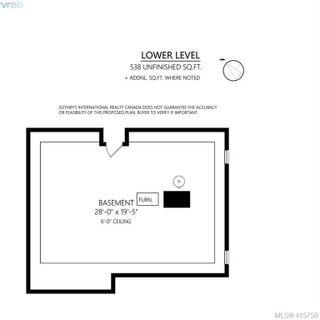 Photo 28: 260 Regina Ave in VICTORIA: SW Tillicum House for sale (Saanich West)  : MLS®# 824726