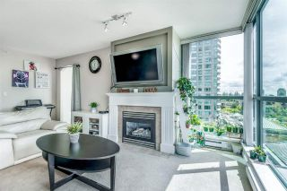 """Photo 5: 603 6611 SOUTHOAKS Crescent in Burnaby: Highgate Condo for sale in """"Gemini"""" (Burnaby South)  : MLS®# R2582369"""