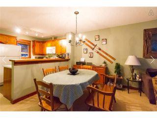 "Photo 5: 6 4661 BLACKCOMB Way in Whistler: Benchlands Townhouse for sale in ""TREELINE"" : MLS®# V1127525"
