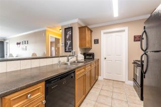 """Photo 3: 305 45769 STEVENSON Road in Chilliwack: Sardis East Vedder Rd Condo for sale in """"PARK PLACE 1"""" (Sardis)  : MLS®# R2587519"""
