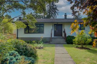 Photo 1: 7515 WRIGHT STREET in Burnaby: East Burnaby House for sale (Burnaby East)  : MLS®# R2619144