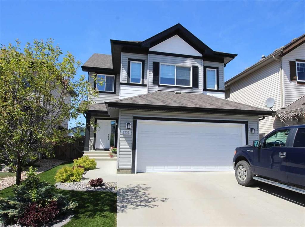 Main Photo: 3732 13 Street: House for sale