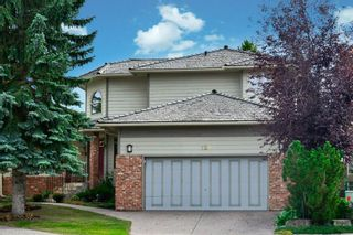 Main Photo: 129 SHAWNEE Court SW in Calgary: Shawnee Slopes Detached for sale : MLS®# A1036170
