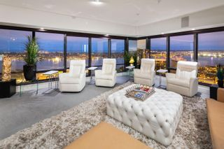 Photo 8: DOWNTOWN Condo for sale : 3 bedrooms : 200 Harbor Dr #3602 in San Diego