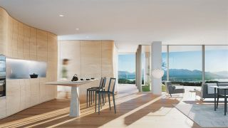 """Main Photo: 2404 1550 ALBERNI Street in Vancouver: West End VW Condo for sale in """"Alberni by Kengo Kuma"""" (Vancouver West)  : MLS®# R2581583"""