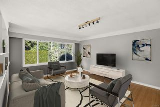 Photo 2: 3192 Shakespeare St in : Vi Oaklands House for sale (Victoria)  : MLS®# 878494