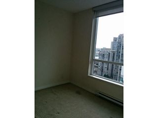 Photo 7: # 1608 821 CAMBIE ST in Vancouver: Downtown VW Condo for sale (Vancouver West)  : MLS®# V1101643