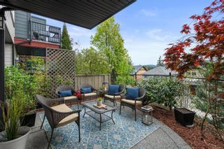 Photo 20: 2110 Greenhill Rise in : La Bear Mountain Row/Townhouse for sale (Langford)  : MLS®# 874420