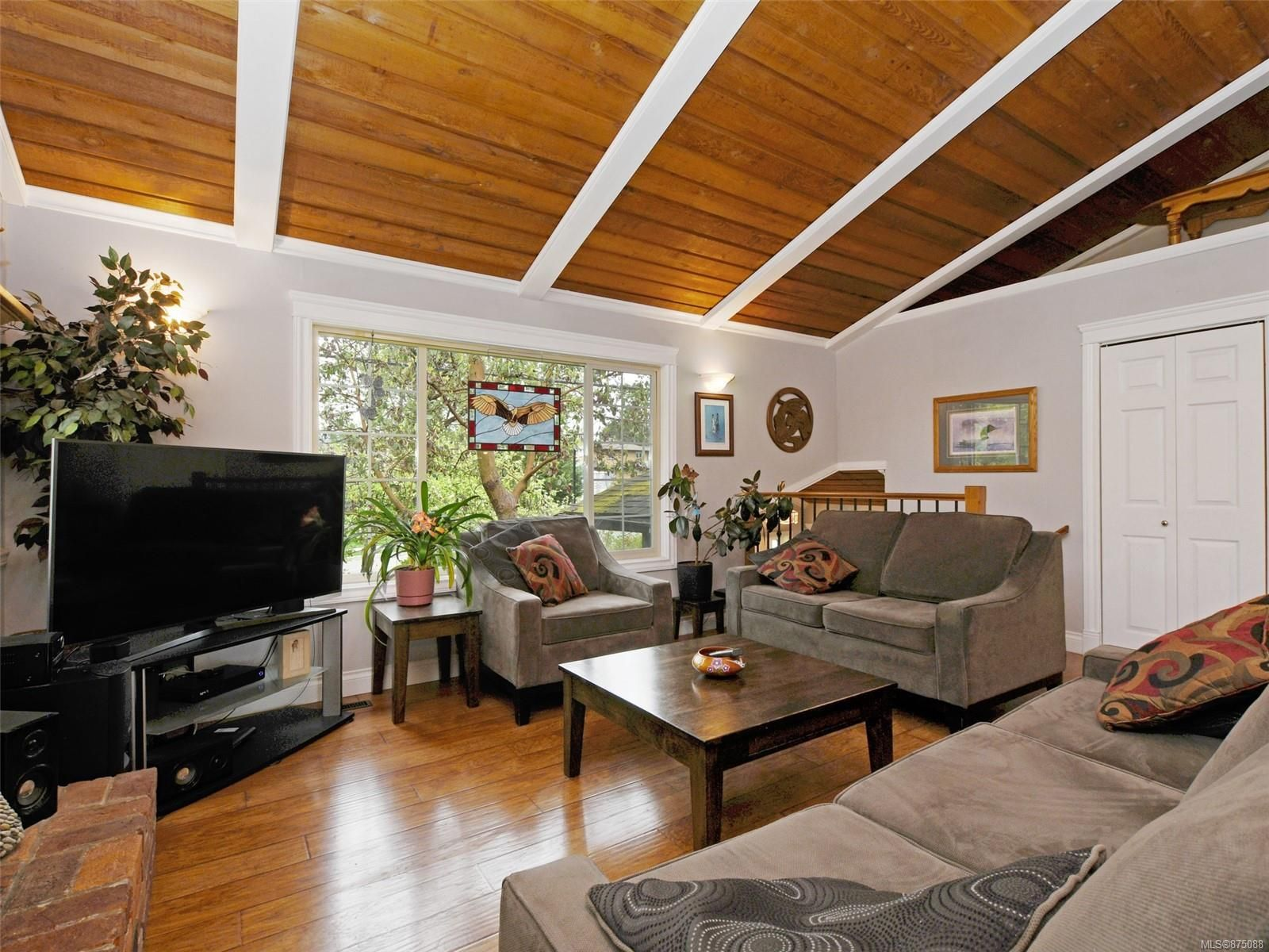 Main Photo: 923 Stellys Cross Rd in : CS Brentwood Bay House for sale (Central Saanich)  : MLS®# 875088