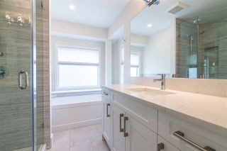 """Photo 12: 873 ROCHE POINT Drive in North Vancouver: Roche Point Townhouse for sale in """"SALISH ESTATES"""" : MLS®# R2377508"""