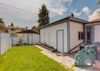 Photo 39: 121 Woodfield Close SW in Calgary: Woodbine Detached for sale : MLS®# A1126289