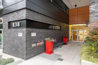 Photo 15: 406 838 Broughton St in : Vi Downtown Condo for sale (Victoria)  : MLS®# 855132