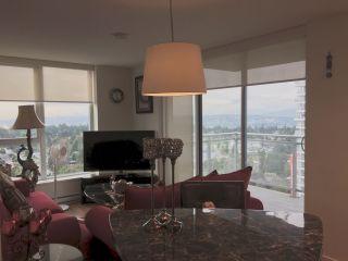 "Photo 5: 2702 13325 102A Avenue in Surrey: Whalley Condo for sale in ""ULTRA"" (North Surrey)  : MLS®# R2209705"