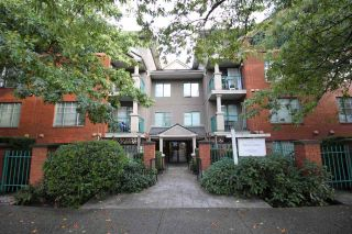 Photo 12: 107 929 W 16TH AVENUE in Vancouver: Fairview VW Condo for sale (Vancouver West)  : MLS®# R2535879