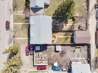 Photo 35: S 1137 M Avenue South in Saskatoon: Holiday Park Residential for sale : MLS®# SK852433