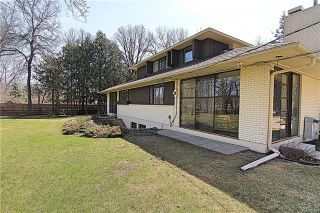 Photo 18: 657 Niakwa Road | Southdale Winnipeg