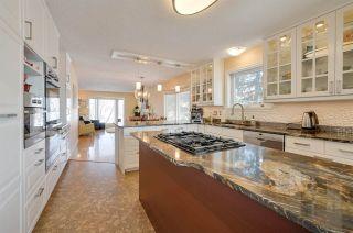 Photo 7: 426 ST. ANDREWS Place: Stony Plain House for sale : MLS®# E4250242