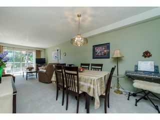 """Photo 10: 116 31850 UNION Street in Abbotsford: Abbotsford West Condo for sale in """"Fernwood Manor"""" : MLS®# R2169437"""