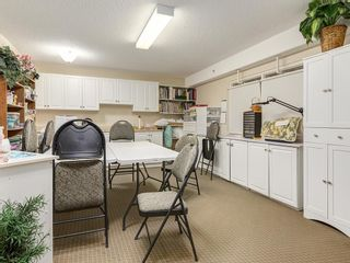 Photo 29: 420 5000 SOMERVALE Court SW in Calgary: Somerset Apartment for sale : MLS®# C4221237