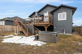 Photo 34: 304 Clubhouse Boulevard East in Warman: Residential for sale : MLS®# SK846843