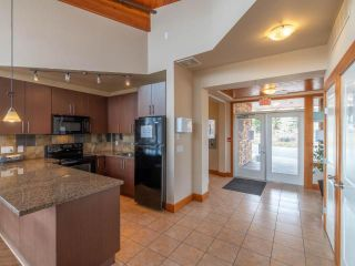 Photo 24: 48 130 COLEBROOK ROAD in Kamloops: Tobiano Townhouse for sale : MLS®# 162166