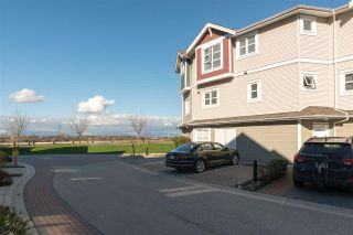Photo 2: 1 13028 NO 2 ROAD in Richmond: Steveston South Townhouse for sale : MLS®# R2152694