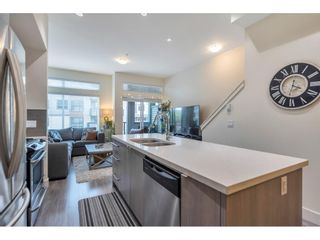 """Photo 1: 49 7811 209 Street in Langley: Willoughby Heights Townhouse for sale in """"Exchange"""" : MLS®# R2577276"""