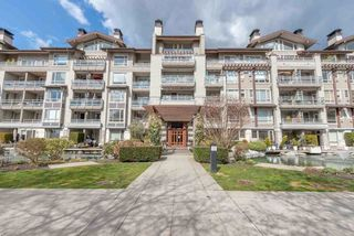 "Photo 3: 324 580 RAVEN WOODS Drive in North Vancouver: Roche Point Condo for sale in ""SEASONS"" : MLS®# R2569583"