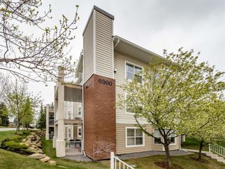 Photo 26: 303 6900 Hunterview Drive NW in Calgary: Huntington Hills Apartment for sale : MLS®# A1105086