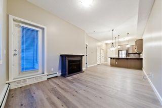 Photo 24: #423 35 ASPENMONT HT SW in Calgary: Aspen Woods Condo for sale : MLS®# C4207910