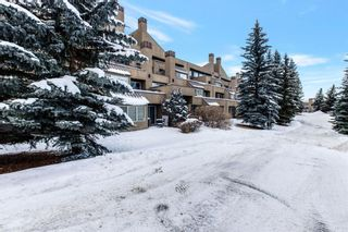 Photo 24: 2 105 Village Heights SW in Calgary: Patterson Apartment for sale : MLS®# A1071002