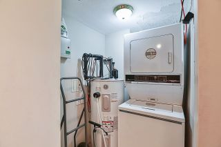 """Photo 10: 208 1615 FRANCES Street in Vancouver: Hastings Condo for sale in """"FRANCES MANOR"""" (Vancouver East)  : MLS®# R2273117"""