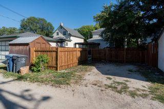Photo 32: 224 Yale Avenue East in Winnipeg: East Transcona Residential for sale (3M)  : MLS®# 202018844