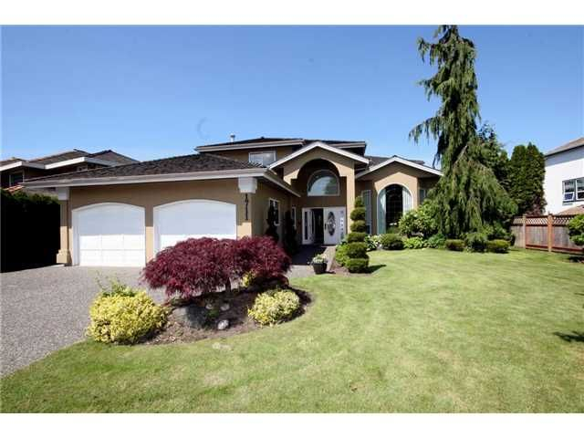 """Main Photo: 1711 SPYGLASS in Tsawwassen: Cliff Drive House for sale in """"IMPERIAL VILLAGE"""" : MLS®# V894893"""