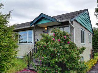Photo 1: 2951 Cedar Hill Rd in VICTORIA: Vi Oaklands House for sale (Victoria)  : MLS®# 816786