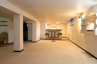 Photo 19: 716 Simpson Avenue in Winnipeg: East Kildonan Residential for sale (3B)  : MLS®# 202111309