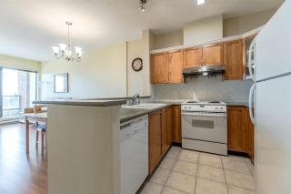 """Photo 2: 805 6837 STATION HILL Drive in Burnaby: South Slope Condo for sale in """"Claridges"""" (Burnaby South)  : MLS®# R2246104"""