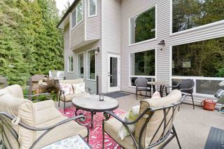 Photo 33: 35 FLAVELLE Drive in Port Moody: Barber Street House for sale : MLS®# R2513478