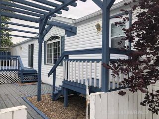 Photo 13: 1821 2 A Street Crescent: Wainwright Manufactured Home for sale (MD of Wainwright)  : MLS®# A1102625