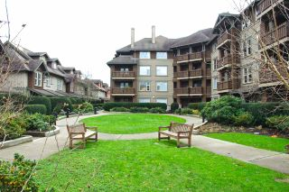 """Photo 11: 307 15 SMOKEY SMITH Place in New Westminster: GlenBrooke North Condo for sale in """"THE WESTERLY"""" : MLS®# R2007734"""