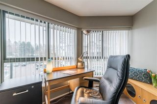 "Photo 16: 321 225 NEWPORT Drive in Port Moody: North Shore Pt Moody Condo for sale in ""CALEDONIA"" : MLS®# R2538387"