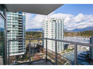 Photo 3: 901 1710 Bayshore Drive in Vancouver: Coal Harbour Condo  (Vancouver West)  : MLS®# V1048157