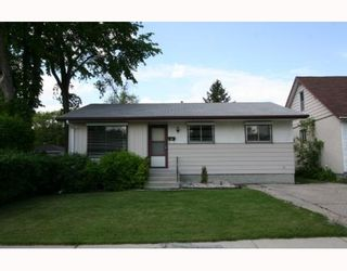 FEATURED LISTING: 115 Riel Ave Winnipeg