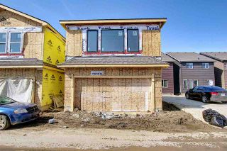 Photo 34: 3361 Orchards Link in Edmonton: Zone 53 House for sale : MLS®# E4225108
