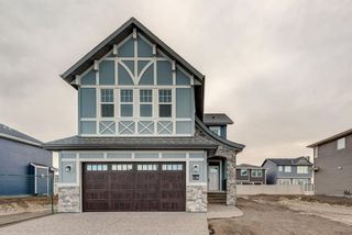 Main Photo: 246 West Grove Point SW in Calgary: West Springs Detached for sale : MLS®# A1108610