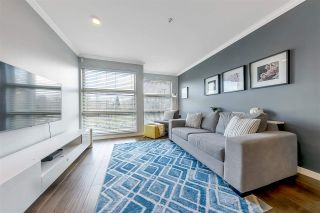 "Photo 2: 4 618 W 6TH Avenue in Vancouver: Fairview VW Townhouse for sale in ""Stella Del Fiordo"" (Vancouver West)  : MLS®# R2561161"