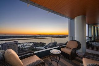 Photo 15: DOWNTOWN Condo for sale : 3 bedrooms : 888 W E Street #3502 in San Diego
