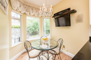 """Photo 3: 40 2951 PANORAMA Drive in Coquitlam: Westwood Plateau Townhouse for sale in """"STONEGATE ESTATES"""" : MLS®# R2285642"""