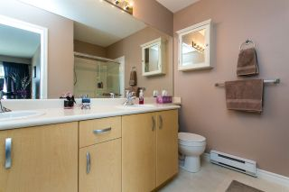 """Photo 14: 52 18828 69 Avenue in Surrey: Clayton Townhouse for sale in """"Starpoint"""" (Cloverdale)  : MLS®# R2340576"""