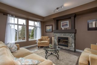 """Photo 7: 15 20449 66 Avenue in Langley: Willoughby Heights Townhouse for sale in """"Nature's Landing"""" : MLS®# R2547952"""